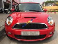 Bán Mini Cooper S đời 2008, màu đỏ, xe nhập