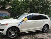 Cần bán xe Audi A7 AT đời 2008, màu trắng, giá tốt