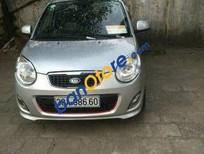 Cần bán Kia Morning MT sản xuất 2011 giá 275tr