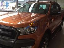 Cần bán Ford Ranger đời 2016, nhập khẩu nguyên chiếc, giá tốt