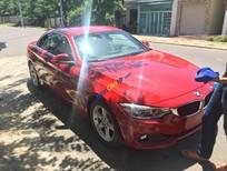 Bán BMW 420i đời 2016, màu đỏ, nhập khẩu chính hãng