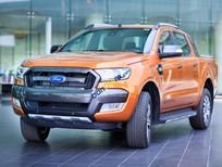 Ranger Wildtrak 3.2L giao ngay, hỗ trợ vay 80%, vay 5-7năm, cam kết giá tốt nhất thị trường, LH: 093.123.8088