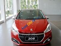 Bán Peugeot 208 nhập khẩu nguyên chiếc. Liên hệ ngay 0988 191 409