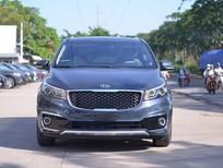 Kia Nha Trang bán xe Kia Sedona ở Ninh Thuận giá tốt, xe bảy chỗ