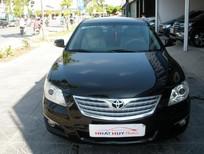 Bán xe Toyota Camry 2.4G 2008 mầu đen giá tốt nhất