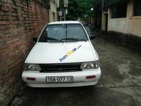 Cần bán xe Kia Pride B đời 1996, màu trắng xe gia đình