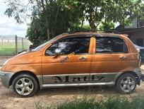 Bán Daewoo Matiz SE sản xuất 2007, xe cũ