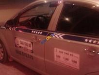 Cần bán xe Daewoo GentraX năm 2009, màu bạc