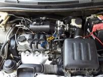 Bán Daewoo Matiz Joy đời 2009, màu bạc còn mới, giá 209tr