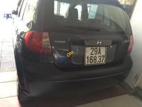 Bán ô tô Hyundai Getz đời 2010, màu xám (ghi)