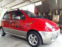 Bán Daewoo Matiz năm 2005, màu đỏ