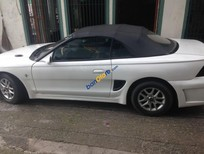 Bán ô tô Ford Mustang đời 1997, màu trắng, giá chỉ 200 triệu