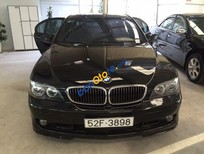 Cần bán gấp BMW Alpina B7 đời 2007, màu đen