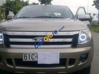 Bán Ford Ranger MT đời 2013 giá 520tr