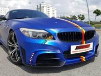 Bán BMW Z4 sản xuất 2010, nhập khẩu chính hãng