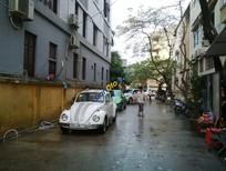 Bán ô tô Volkswagen Beetle đời 1980, màu trắng, nhập khẩu chính hãng