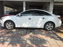 Bán Chevrolet Cruze 1.8 LTZ sản xuất 2014, màu trắng, số tự động