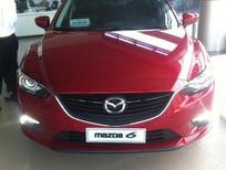 Bán xe Mazda 6 2016 giá tốt nhất thị trường, hỗ trợ vay trả góp lên tới 85%