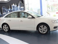 Cần bán Chevrolet Cruze LTZ đời 2016, alo ngay nhận giá giảm cực sốc hỗ trợ ngân hàng 100% nhận xe ngay