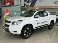 Cần bán Chevrolet Colorado đời 2016, màu trắng, nhập khẩu chính hãng