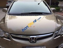 Bán xe Honda Civic AT sản xuất 2008 giá 505tr