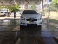 Cần bán Chevrolet Cruze LS sản xuất 2014, màu trắng