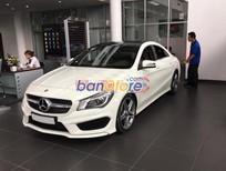 Mercedes-Benz CLA CLA250 4Matic 2015