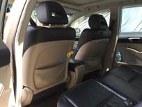 Cần bán lại xe Honda Civic 2.0 đời 2008, nhập khẩu