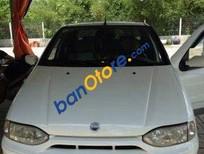 Bán xe cũ Fiat Siena MT đời 2004, màu trắng