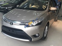 Bán xe Toyota Vios G 2017 liên hệ 09.344.36.555 để được hỗ trợ