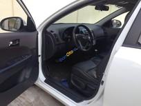 Bán Hyundai i30 CW đời 2011, màu trắng