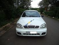 Tôi cần bán chiếc xe Daewoo Lanos SX 2003