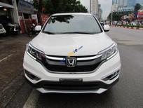Bán Honda CRV 2015 màu trắng