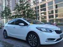 Cần bán Kia K3 2.0 đời 2015, màu trắng