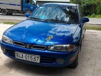 Bán Mitsubishi Proton Wira 1.5 đời 1995 giá cạnh tranh