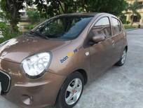 Tôi cần bán xe Tobe Mcar, nhập khẩu, màu cafe số tự động 2010