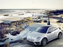 [Volkswagen Central] New Beetle Dune Turbo 2016, màu bạc, nhập Đức_LH Thảo Nguyên 0901397247