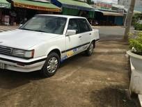 Bán xe Toyota Camry 1986, màu trắng