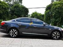 Xe Kia K7 2.4AT đời 2011, màu đen, nhập khẩu nguyên chiếc, giá chỉ 725 triệu