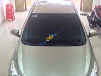 Cần bán xe Toyota Vios G đời 2014, màu bạc, xe đẹp như mới