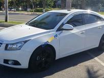 Bán xe Daewoo Lacetti CDX đời 2009, màu trắng, nhập khẩu giá cạnh tranh