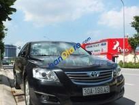 Bán Toyota Camry AT đời 2008, màu đen, nhập khẩu số tự động, giá chỉ 675 triệu
