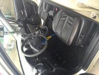 Cần bán Kia Carens 2.0 sx 2013 màu bạc