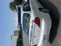 Bán Kia Spectra LS 2005, màu trắng, xe gia đình giá 186tr