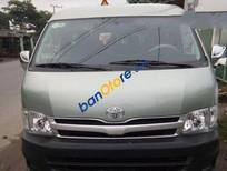 Bán ô tô Toyota Hiace MT năm 2011 giá 550tr