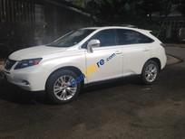 Cần bán xe Lexus RX450 sản xuất 2011, màu trắng, nhập khẩu nguyên chiếc