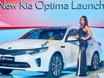 Giá bán Kia Optima 2016 (K5) tại Hà Nội, Hỗ trợ vay ngân hàng lãi suất 5%, vay 85% giá trị xe