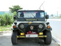 Cần bán Jeep A2 đời 1990, nhập khẩu nguyên chiếc chính chủ