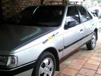 Bán xe cũ Peugeot 405 đời 1989, màu bạc, giá 58tr