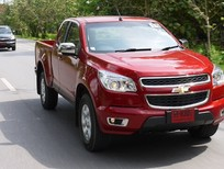 Bán ô tô Chevrolet Colorado LTZ 2.8 năm 2016, nhập khẩu. Alo ngay nhận giá giảm cực sốc hỗ trợ 100% nhận ngay xe